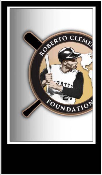2018 Future Roberto Clemente Award Winner
