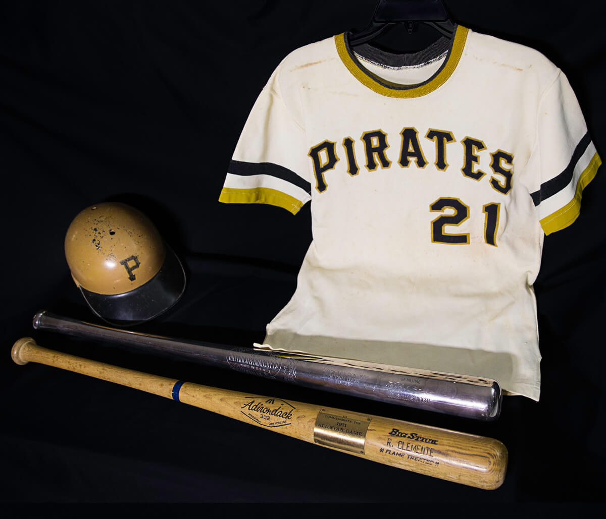 new product 5d719 9c4bc Clemente Awards Gallery - Roberto Clemente Foundation